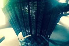 Sheesh Nag Reading Chair