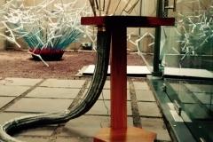 Sheeshnaag Table