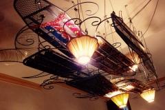 Reception Light Hotel Sarovar Udaipur